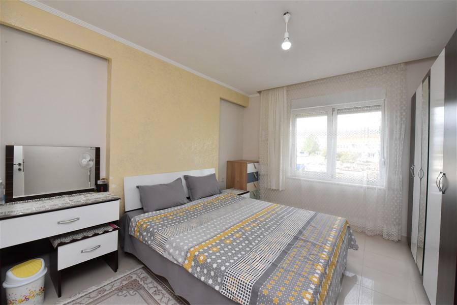 Меблированная квартира планировки 2+1 в районе Тосмур - Фото 17