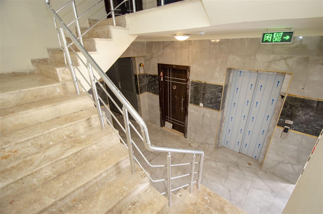 Готовые квартиры от застройщика в районе Кепез - Фото 33