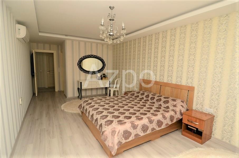 Большая квартира в районе Махмутлар - Фото 10