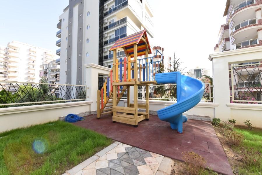 Новая трёхкомнатная квартира в районе Махмутлар - Фото 10