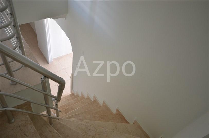 Двухуровневая меблированная квартира с тремя спальнями - Фото 17