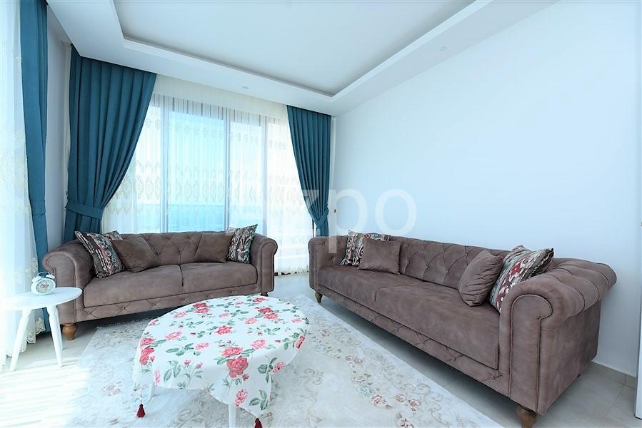 Квартира планировки 1+1 в Каргыджаке - Фото 15
