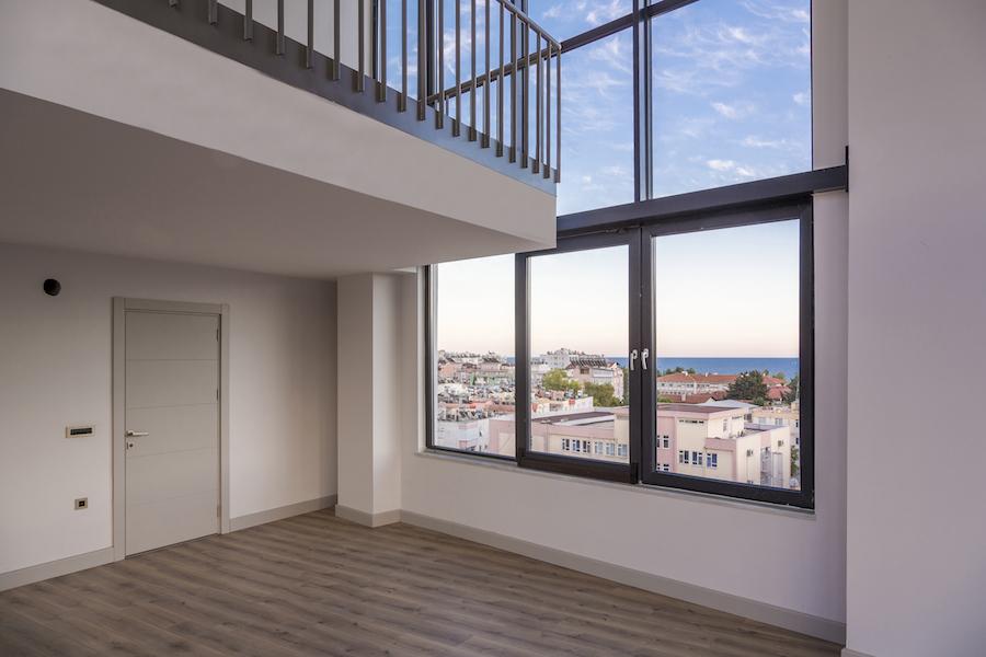 Квартиры 3+1 в центре Антальи - Фото 23