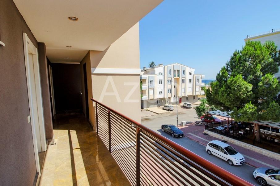 Двухэтажная квартира 3+1 на побережье моря - Фото 9