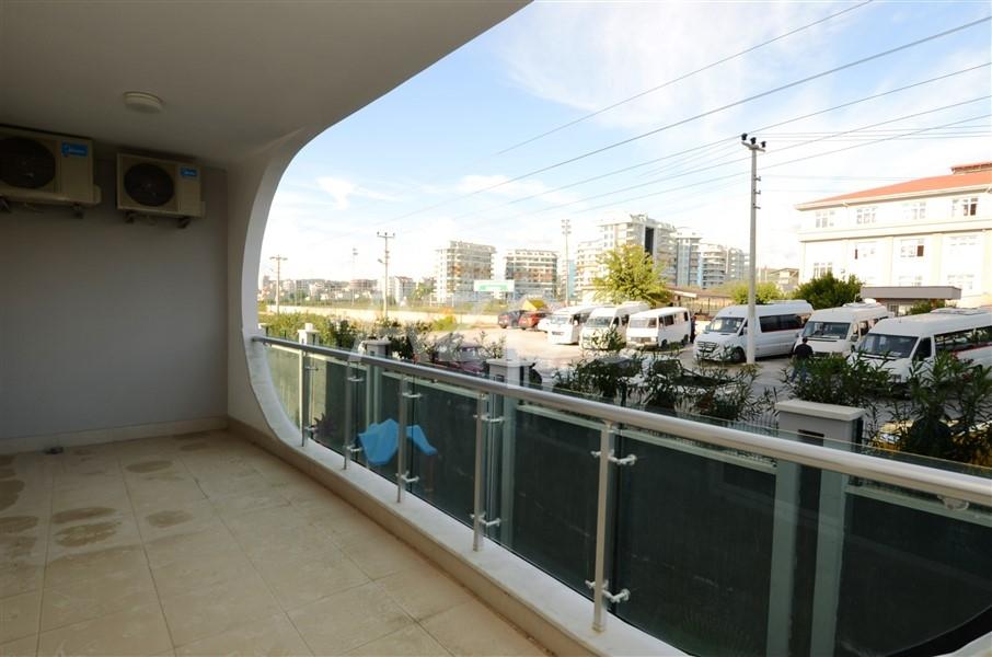 Двухкомнатная квартира в районе Авсаллар - Фото 3