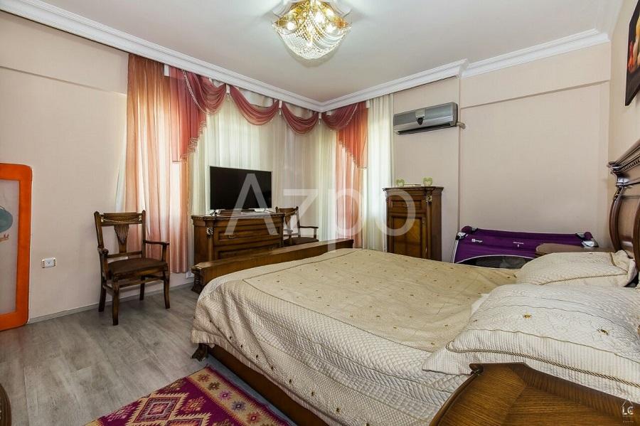 Квартира планировки 3+1 в районе Лара - Фото 14
