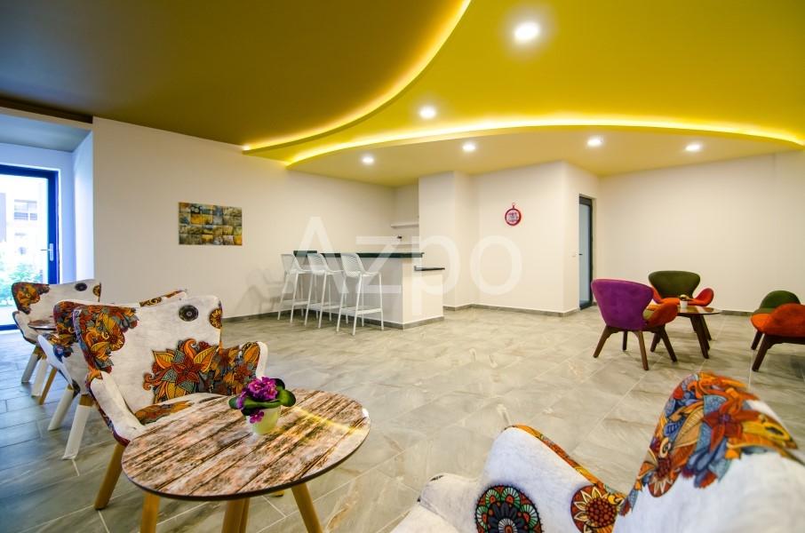 Квартиры в жилом комплексе района Оба - Фото 9