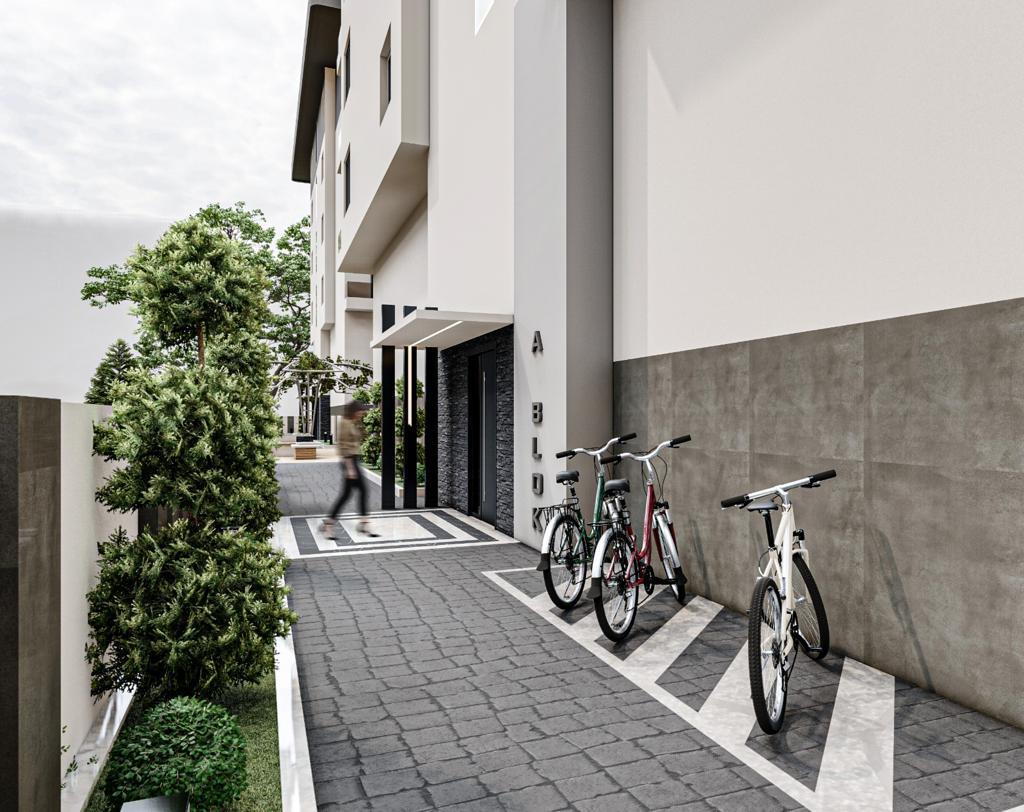 Комфортабельные квартиры в новом комплексе - Фото 4
