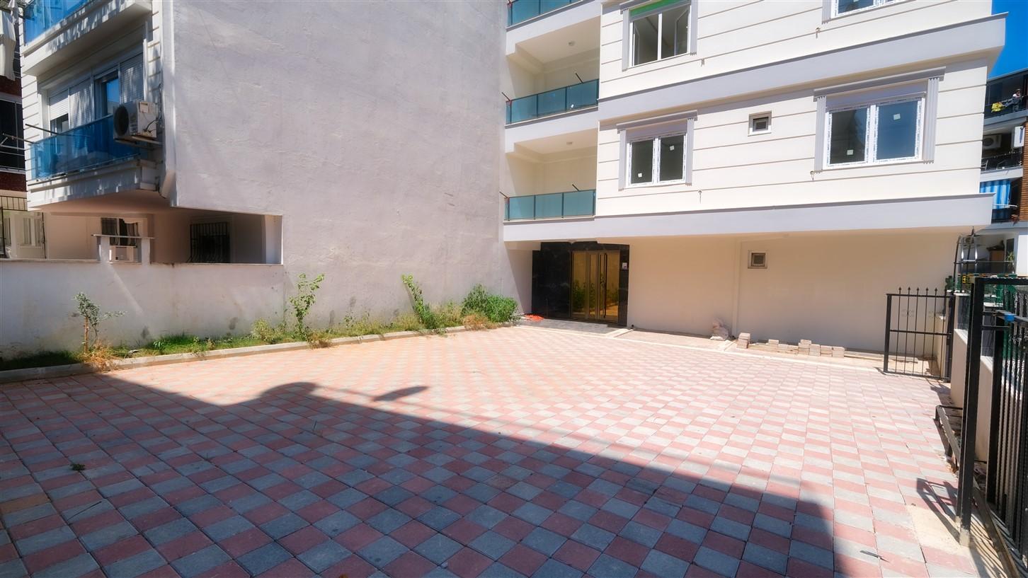Новые квартиры в центральном районе Антальи - Фото 5