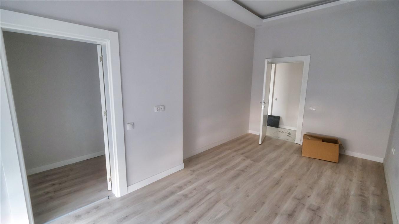 Новые квартиры в центральном районе Антальи - Фото 22