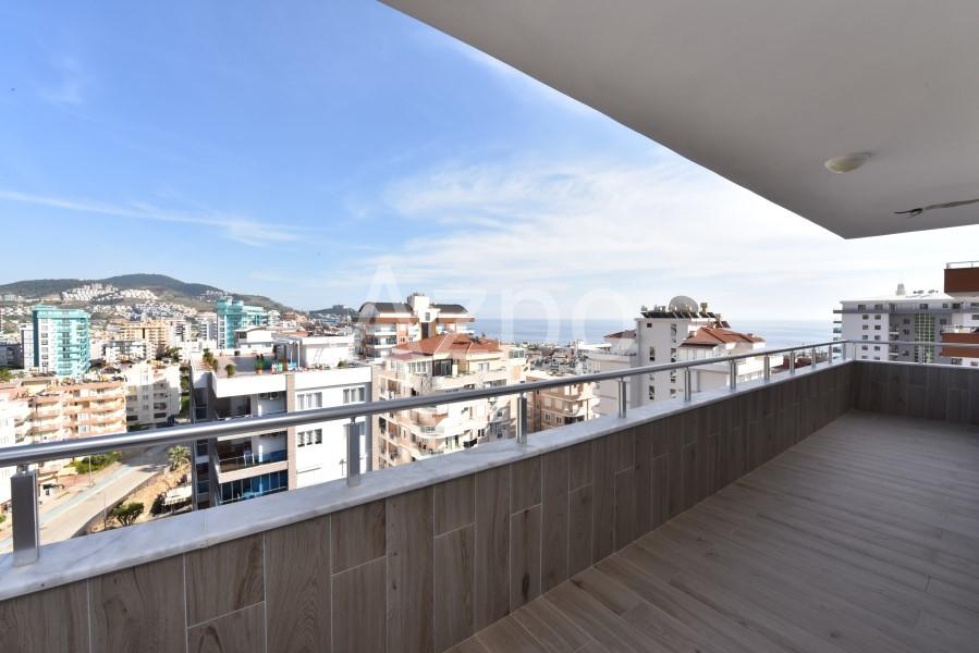 Двухуровневая квартира в новом комплексе 2017 года - Фото 21