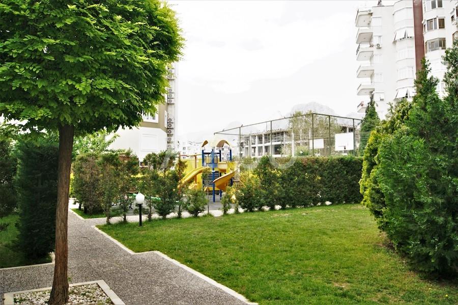Садовый дуплекс в районе Лиман, Анталия - Фото 6
