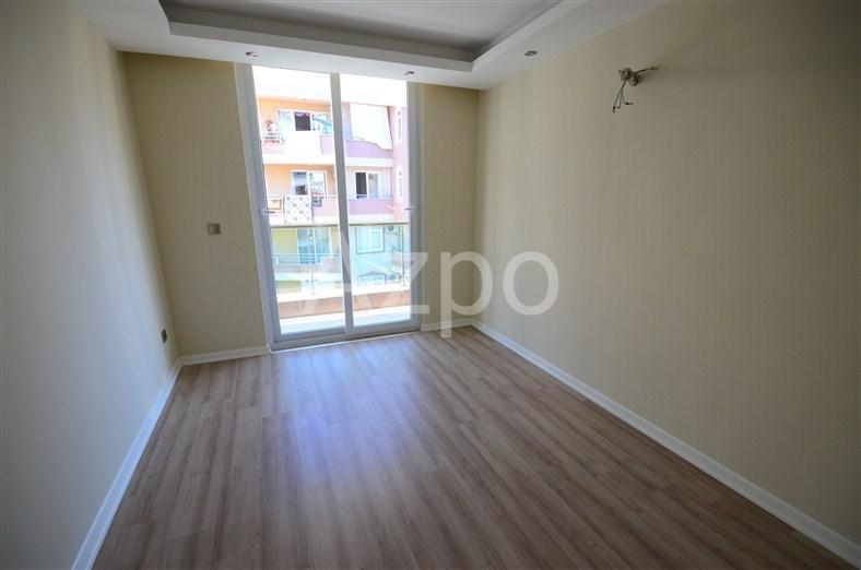 Квартиры в новом комплексе в центре Алании - Фото 11