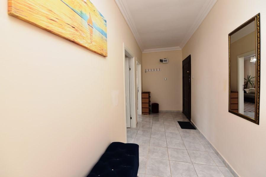Квартира 2+1 в Махмутларе - Фото 3