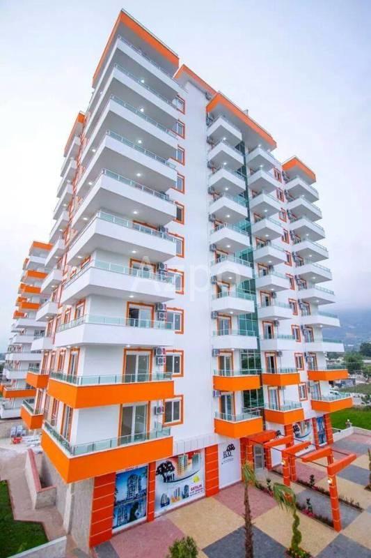 Квартиры по ценам застройщика в Махмутларе - Фото 1