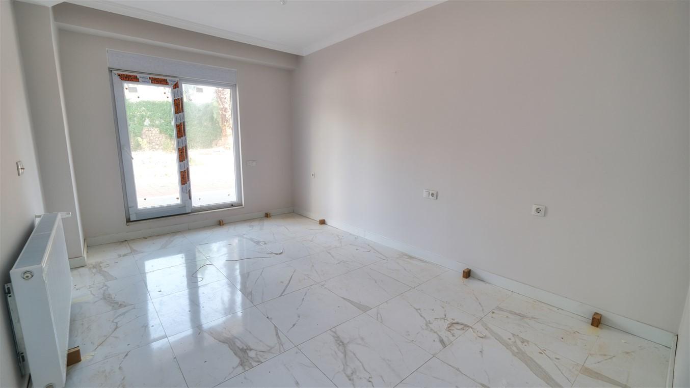 Новые квартиры в центральном районе Антальи - Фото 42