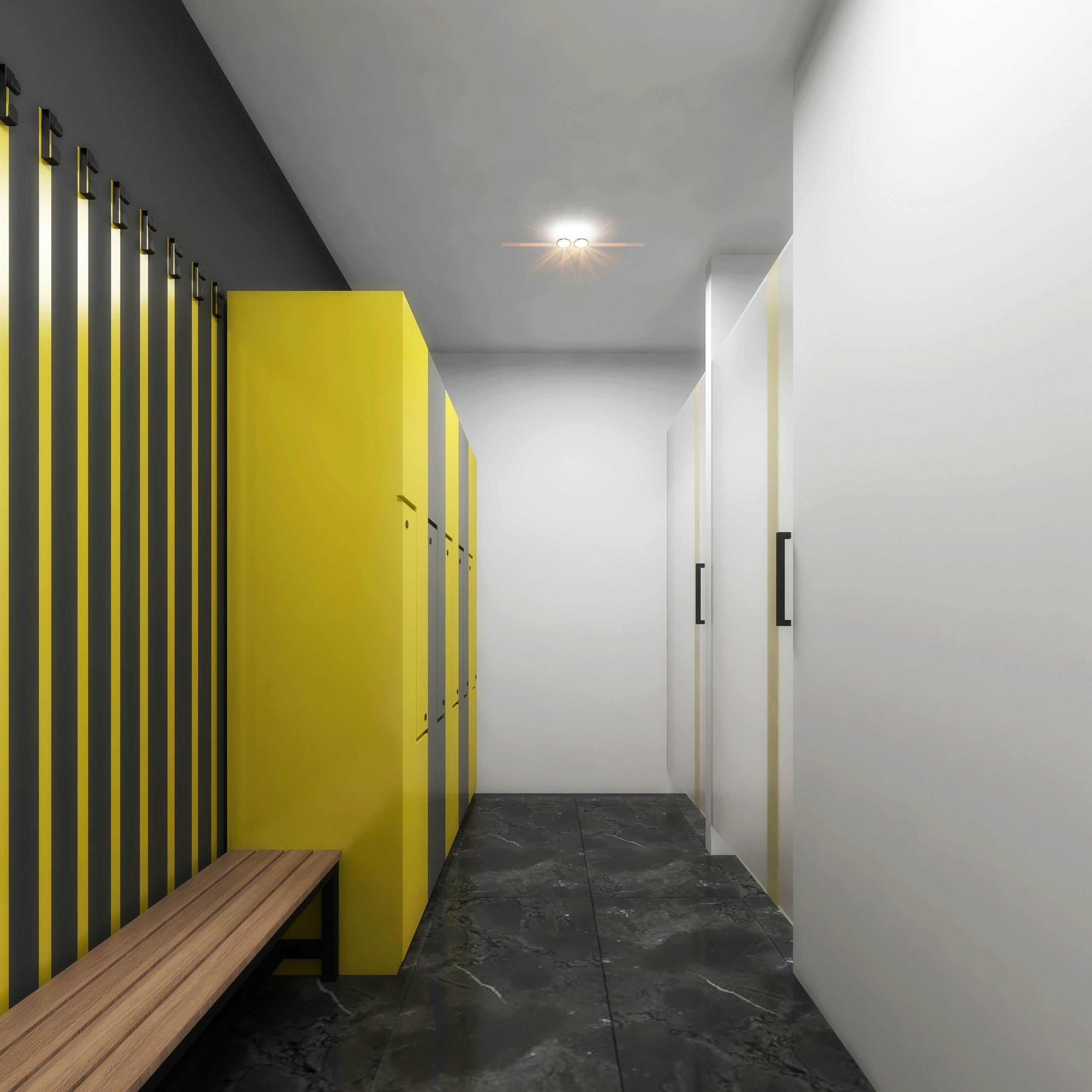 Современные квартиры в элитном комплексе Антальи - Фото 25
