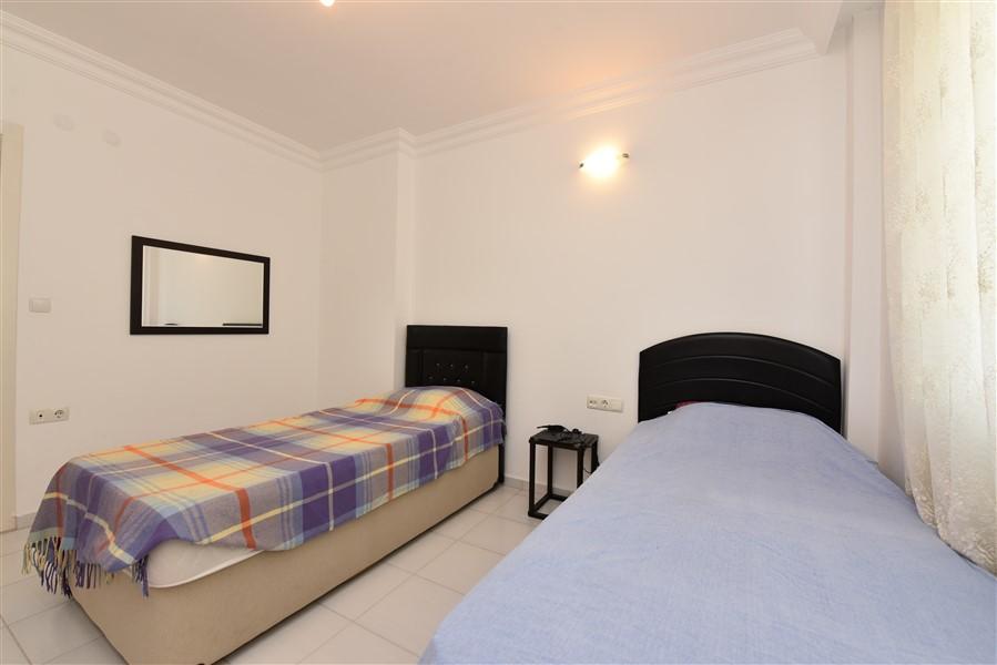 Трёхкомнатная квартира с мебелью в районе Джикджилли - Фото 10