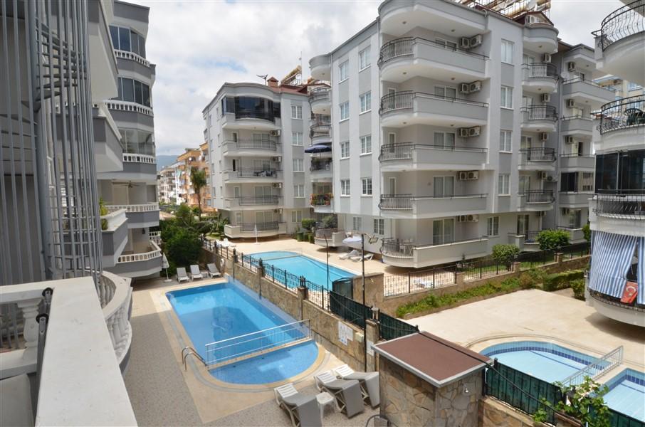 Меблированная квартира 2+1 в Аланье - Фото 18