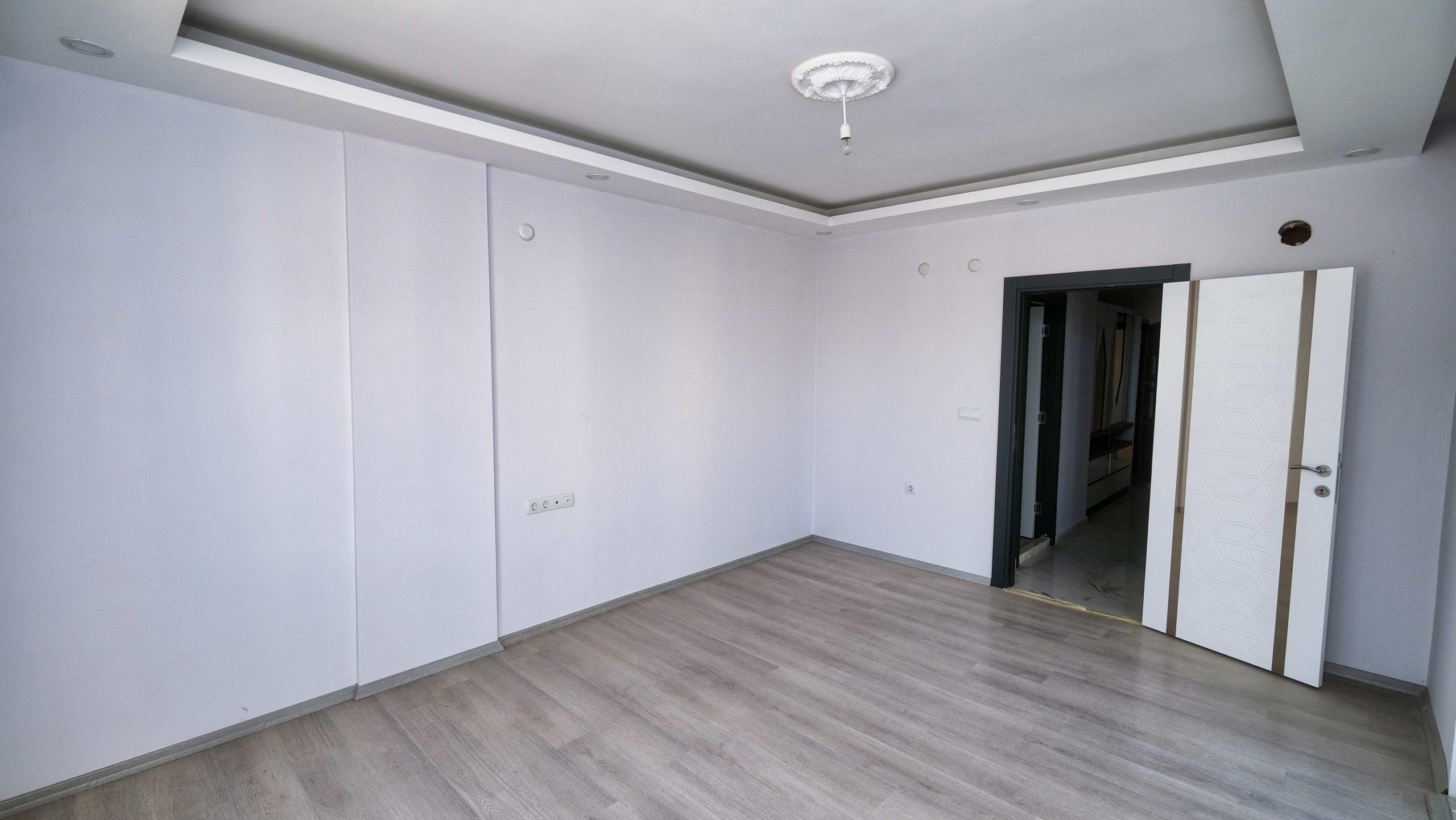 Квартиры в новом жилом комплексе Антальи - Фото 4
