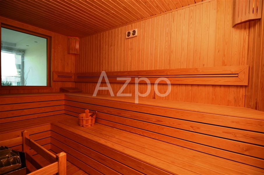 Квартира планировкой 2+1 в Джикджилли - Фото 24