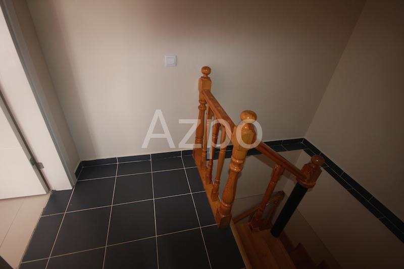 Дублекс 2+1 с мебелью в районе Коньяалты Анталия - Фото 23