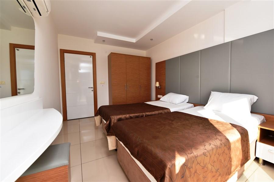 Меблированная квартира планировки 1+1 в комплексе - Фото 15