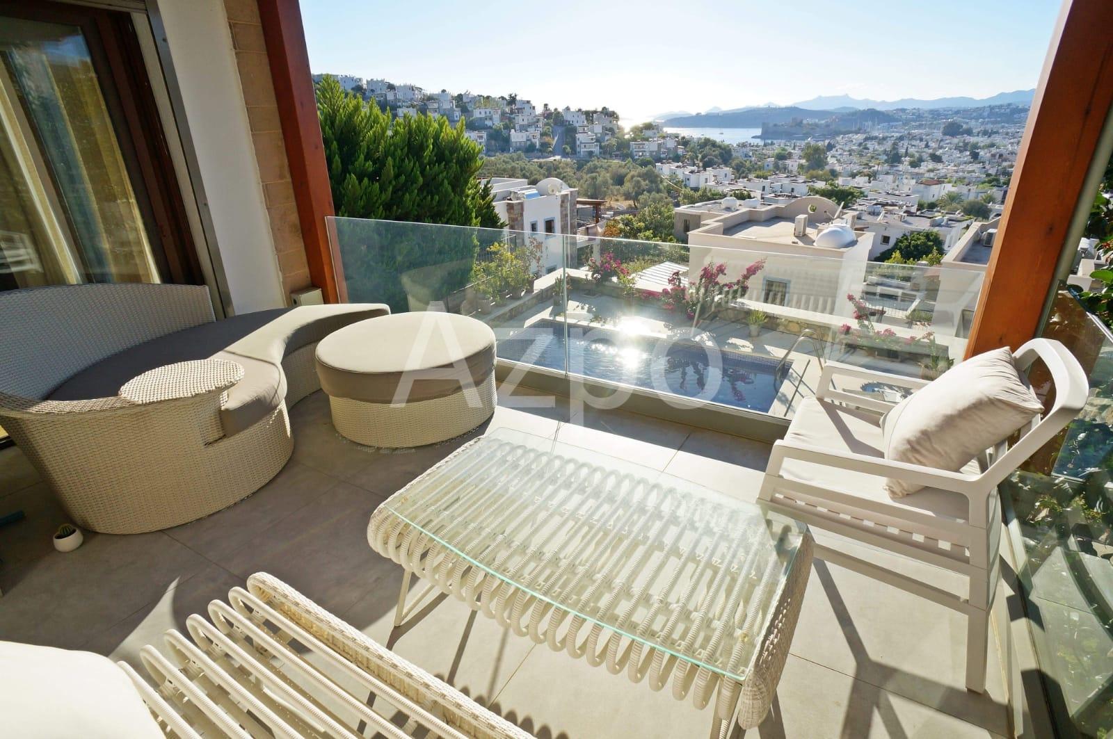 Отдельная вилла с частным бассейном - Фото 12