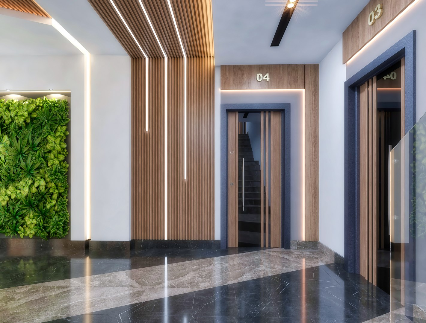 Современные квартиры в элитном комплексе Антальи - Фото 28