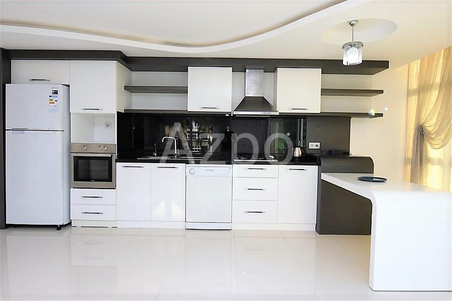 Меблированная квартира в районе Джикджилли - Фото 5