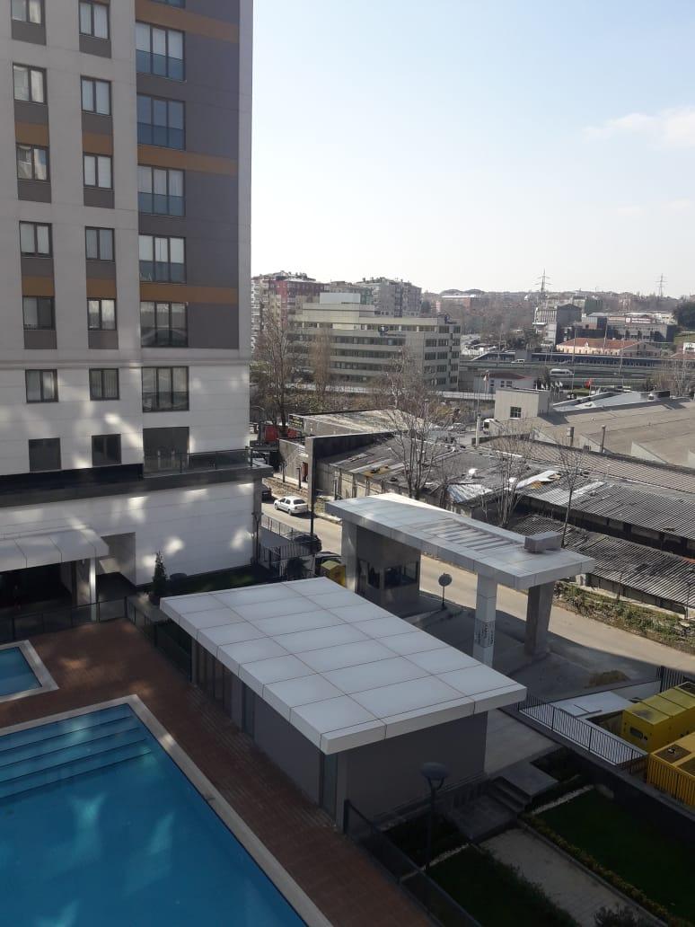 Квартиры в районе Зейтинбурну Стамбул - Фото 14