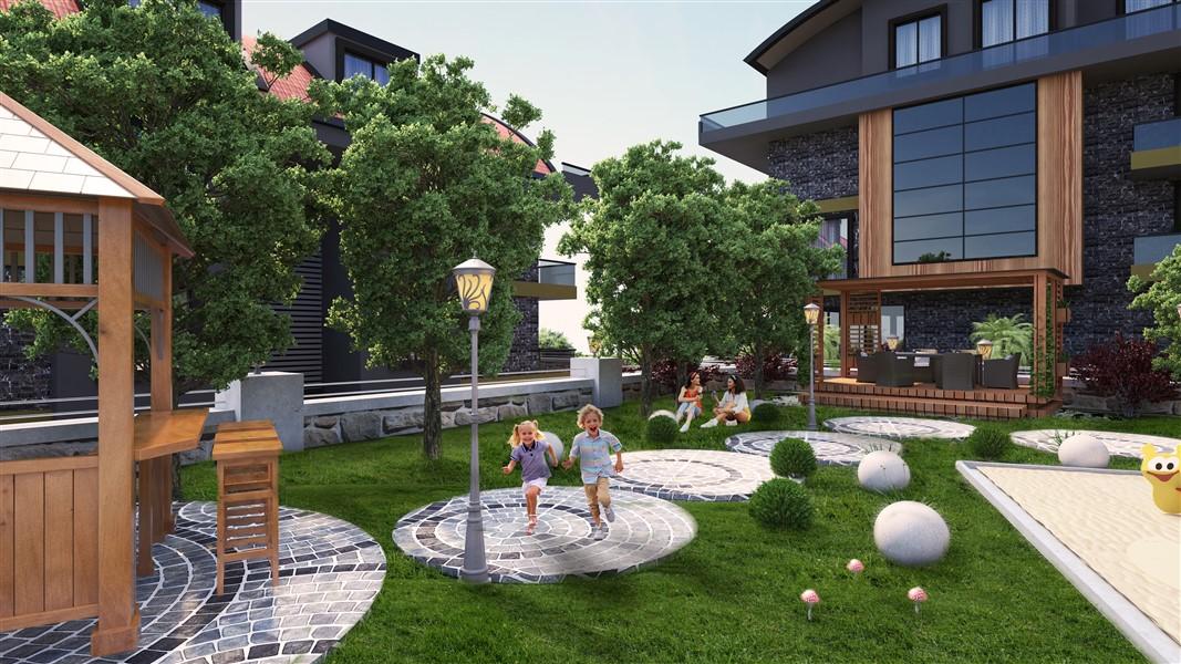 Современные квартиры в строящемся жилом комплексе - Фото 7