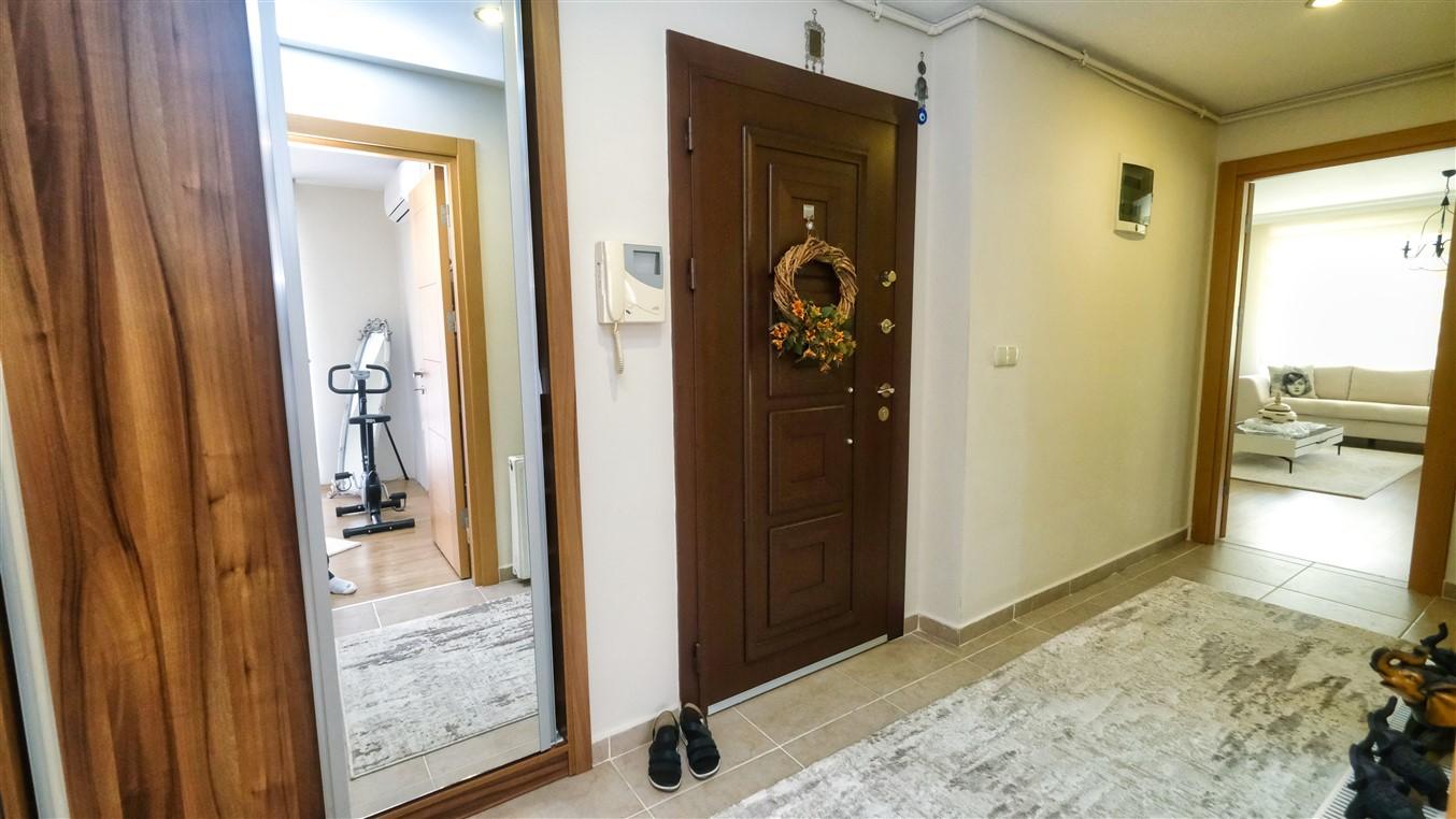 Трёхкомнатная квартира в районе Лара - Фото 7