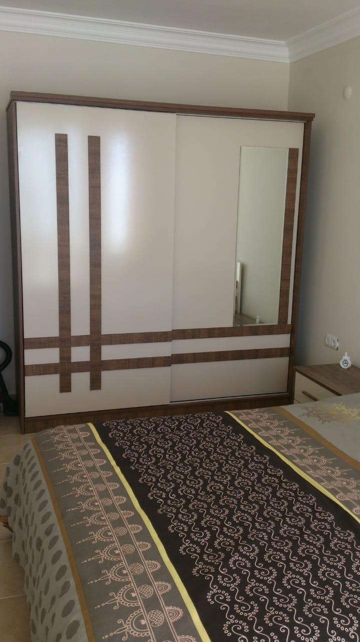 Меблированная квартира 2+1 в посёлке Паяллар по демократичной цене - Фото 17