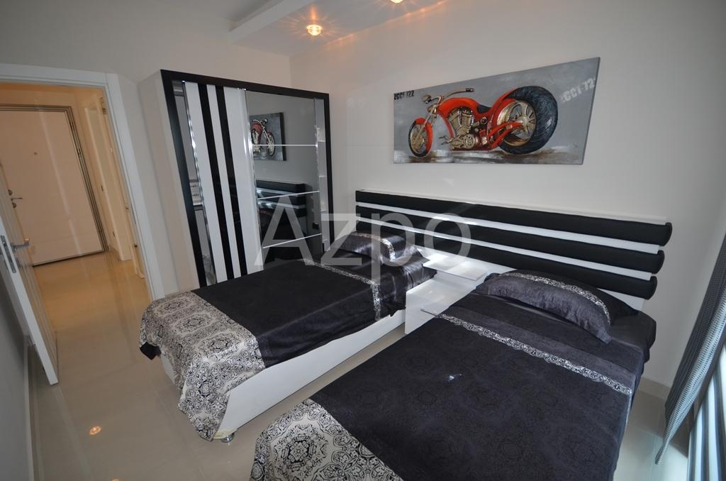 Роскошная квартира 2+1 в Махмутларе - Фото 16