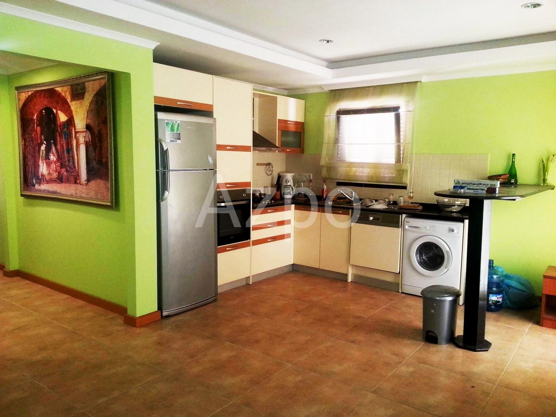 Большая квартира с мебелью в районе Кунду - Фото 7