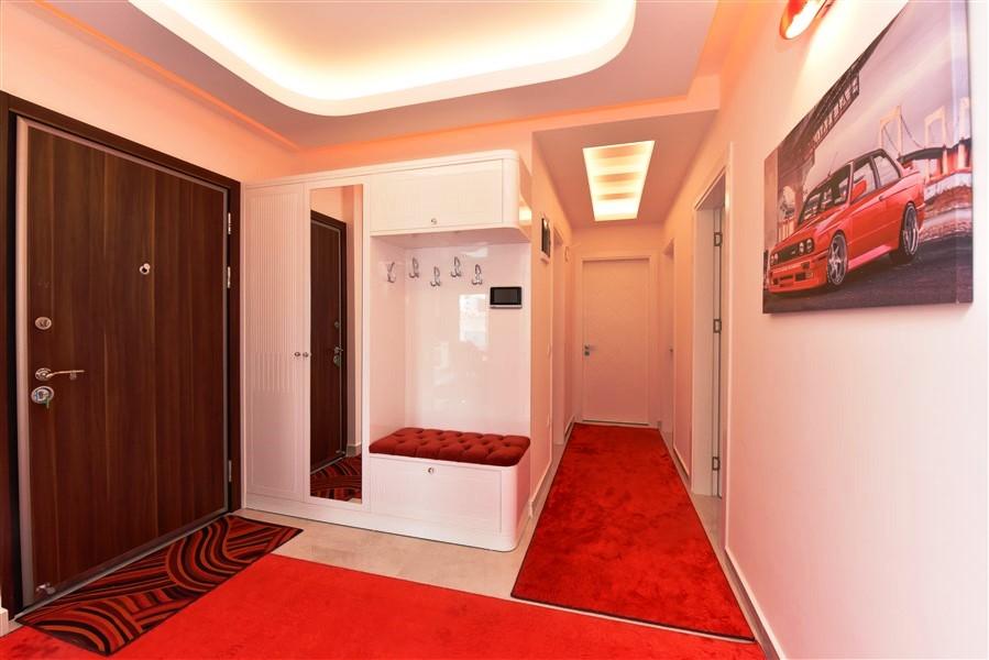 Квартира 3+1 с отдельной кухней в районе Махмутлар - Фото 12