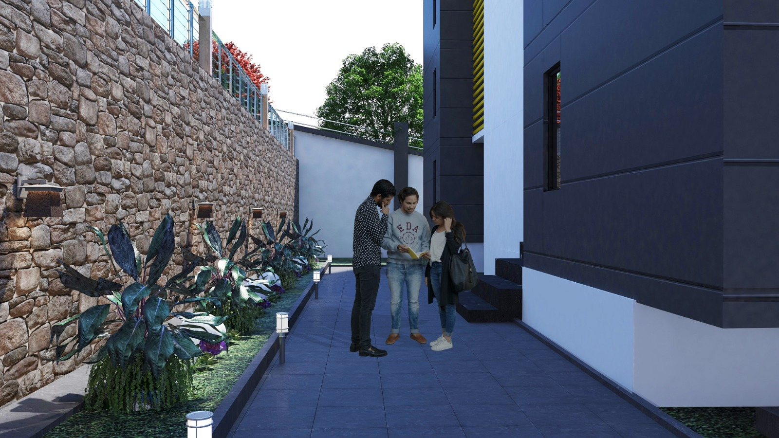 Новые квартиры в районе Кестель - Фото 5