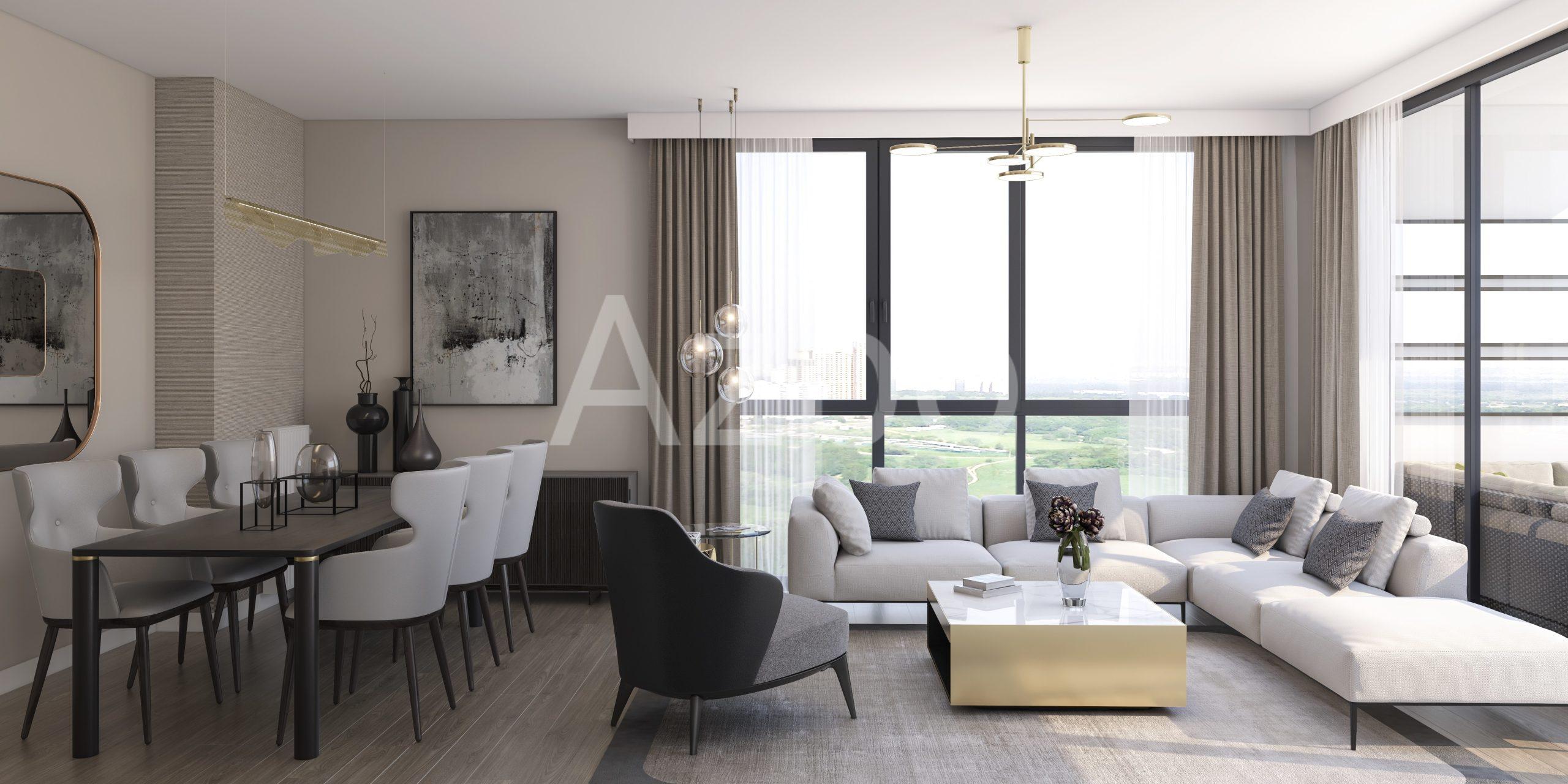 Элитные квартиры в новом комплексе - Фото 20