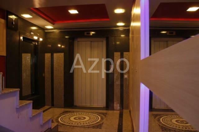 Меблированные квартиры 1+1 в районе Лара Анталья - Фото 10