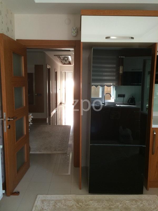 Квартира 3+1 с мебелью в центре района Лара Анталия - Фото 5