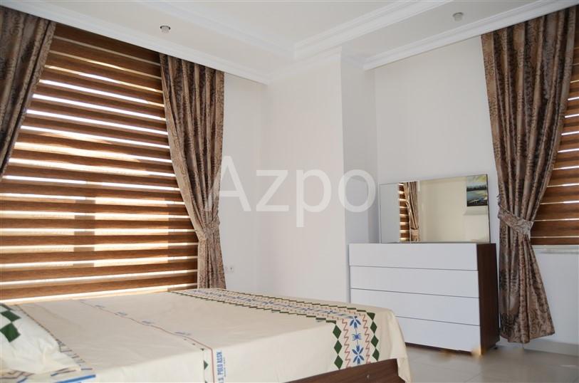 Апартаменты от застройщика в Авсалларе - Фото 19