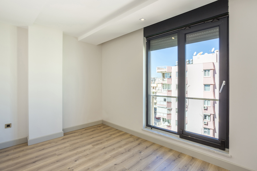 Квартиры 3+1 в центре Антальи - Фото 32