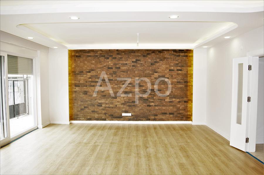 Трехэтажная вилла планировки 4+1 в Анталии - Фото 9