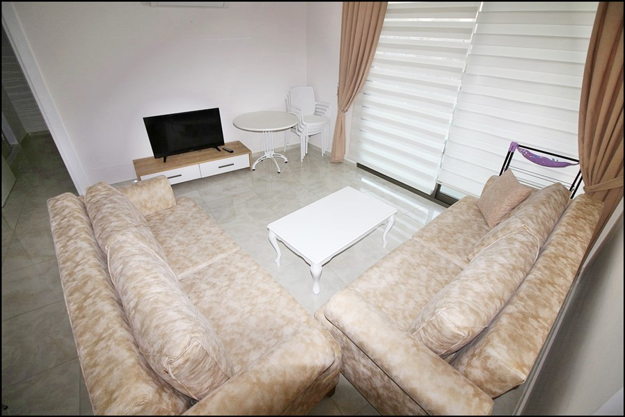 Квартиры 1+1 в благоустроенном жилом комплексе - Фото 10