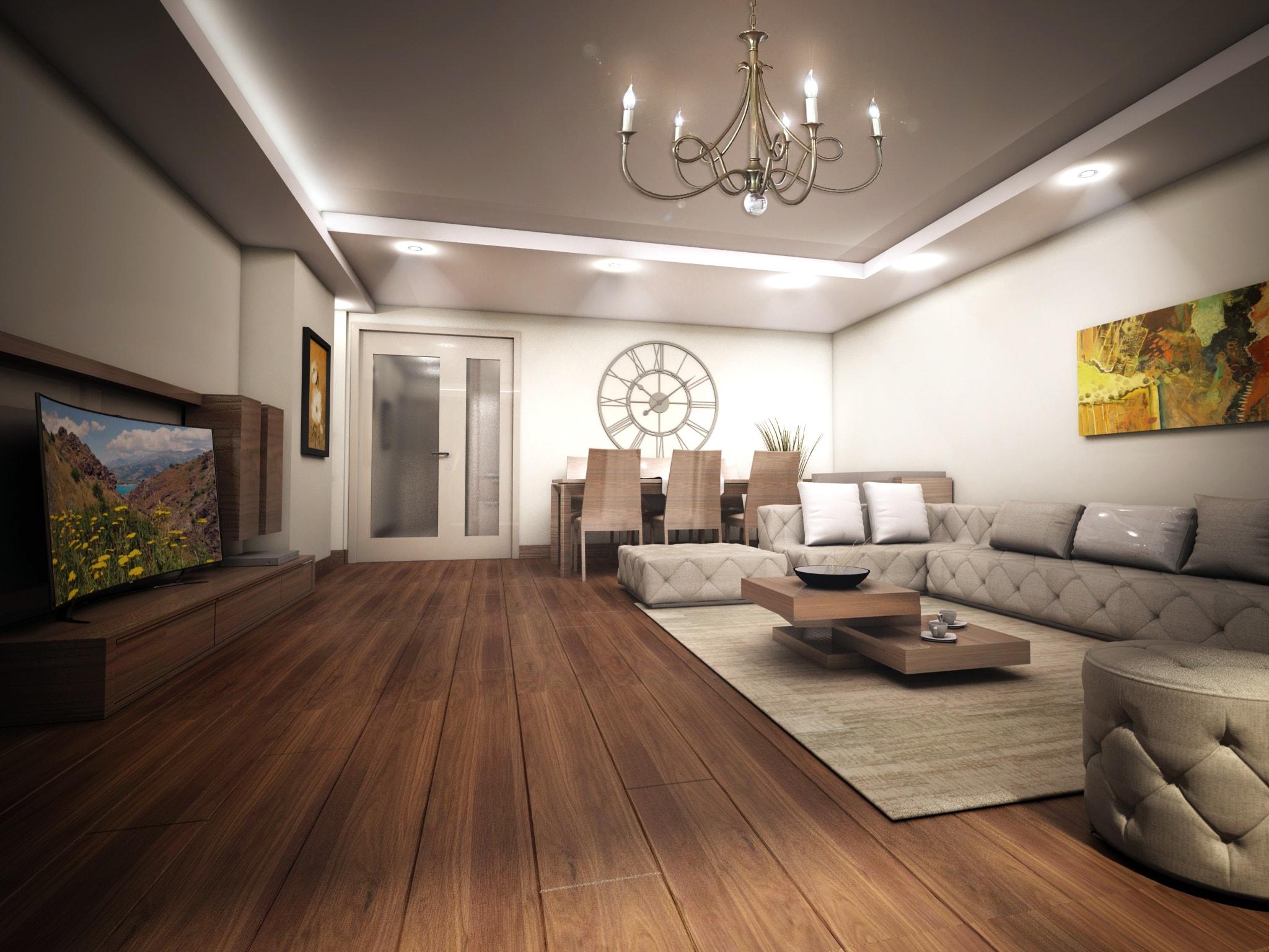 Продаются квартиры в жилом комплексе 3+1 - Фото 17