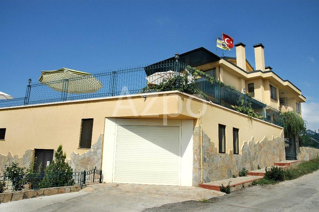 Благоустроенный особняк в районе Кестель - Фото 3