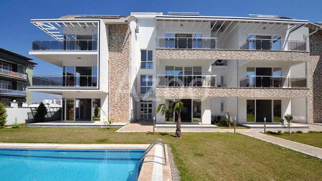 Апартаменты и пентхаусы к новом комплексе Белек - Фото 7
