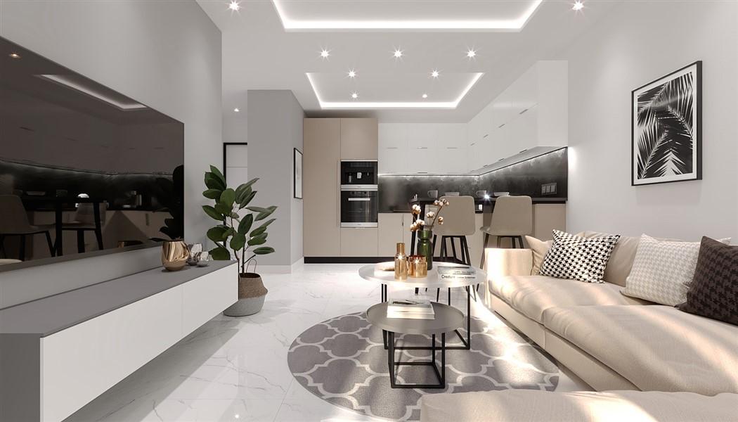 Современные квартиры в инвестиционном проекте по ценам строительной компании - Фото 26