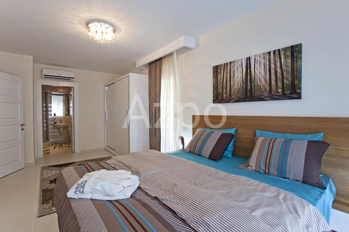 Апартаменты класса Lux в живописном Каргыджаке - Фото 26